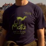 Peter con camiseta la mota2