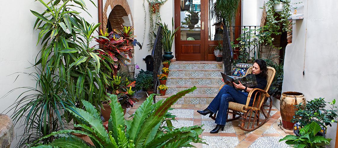 Hotel Masia La Mota, Alicante 10