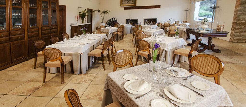 Restaurante Masia La Mota1