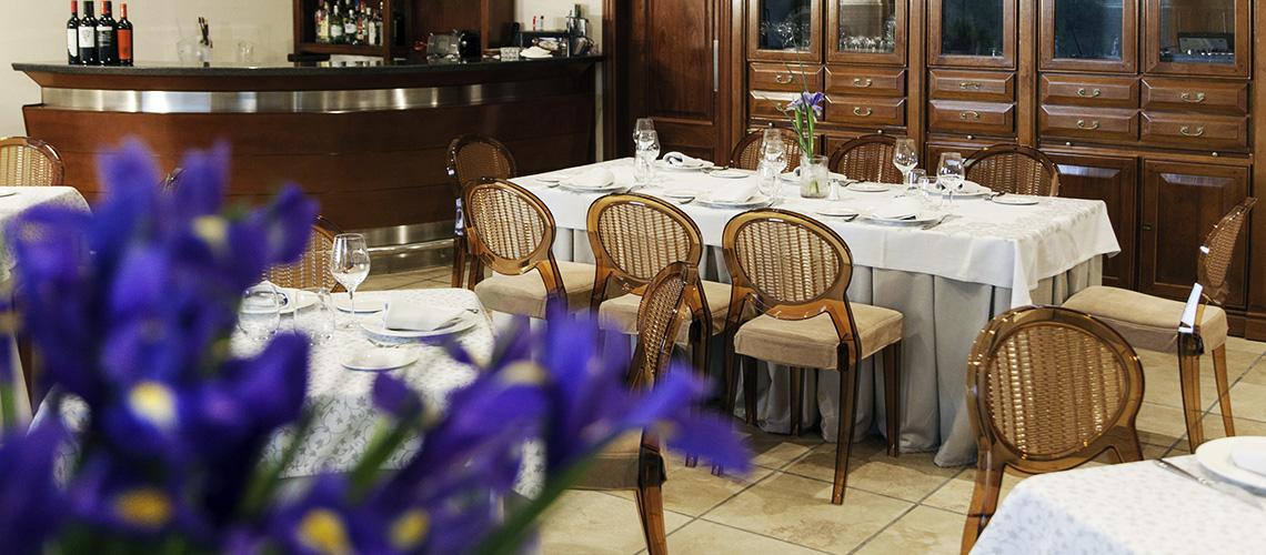 Restaurante Masia La Mota11