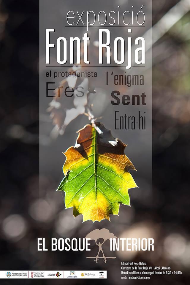 Exposicion FontRoja