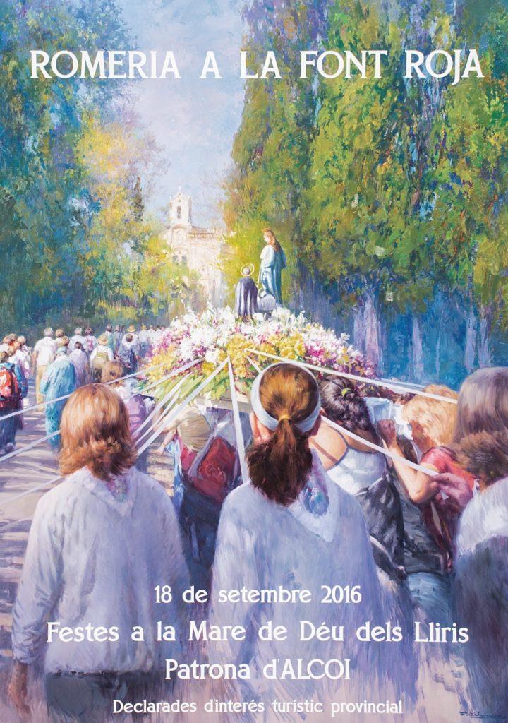 cartel-romeria-2016-alcoy-alcoi-costablanca