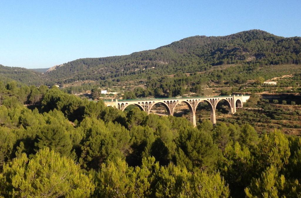 Vias Verdes de España