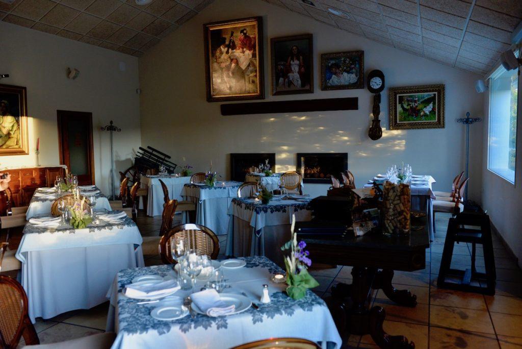 Restaurantes en Alcoy
