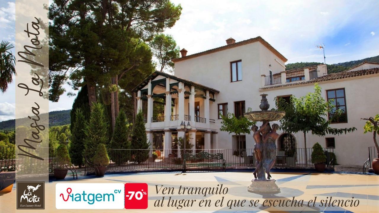 Bono Viaje Comunidad Valenciana